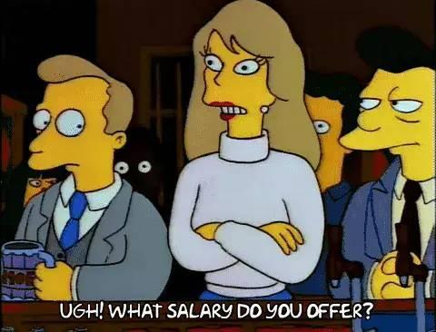 面试干货-应届生如何跟Hr谈工资?