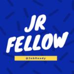 JR Fellow的广场的组徽标